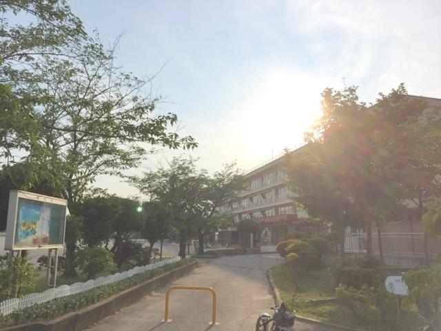 柏市立名戸ヶ谷学校